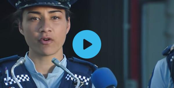 Police Recruitment Video