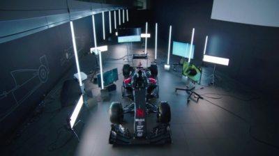McLaren 2016 Car Launch