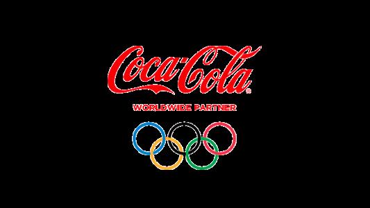 Coke Olympic Partner