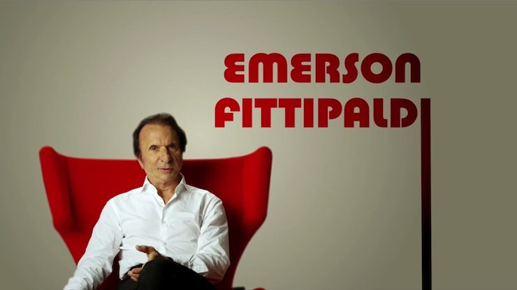 His Name Is Emerson Fittipaldi