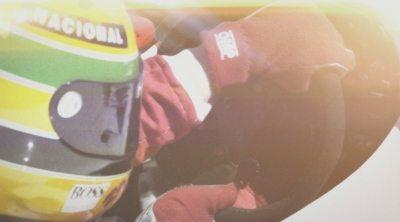 Remember Senna