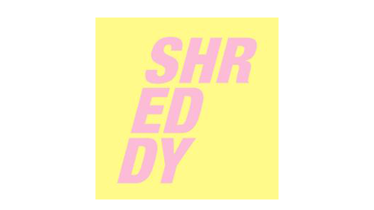 Shreddy